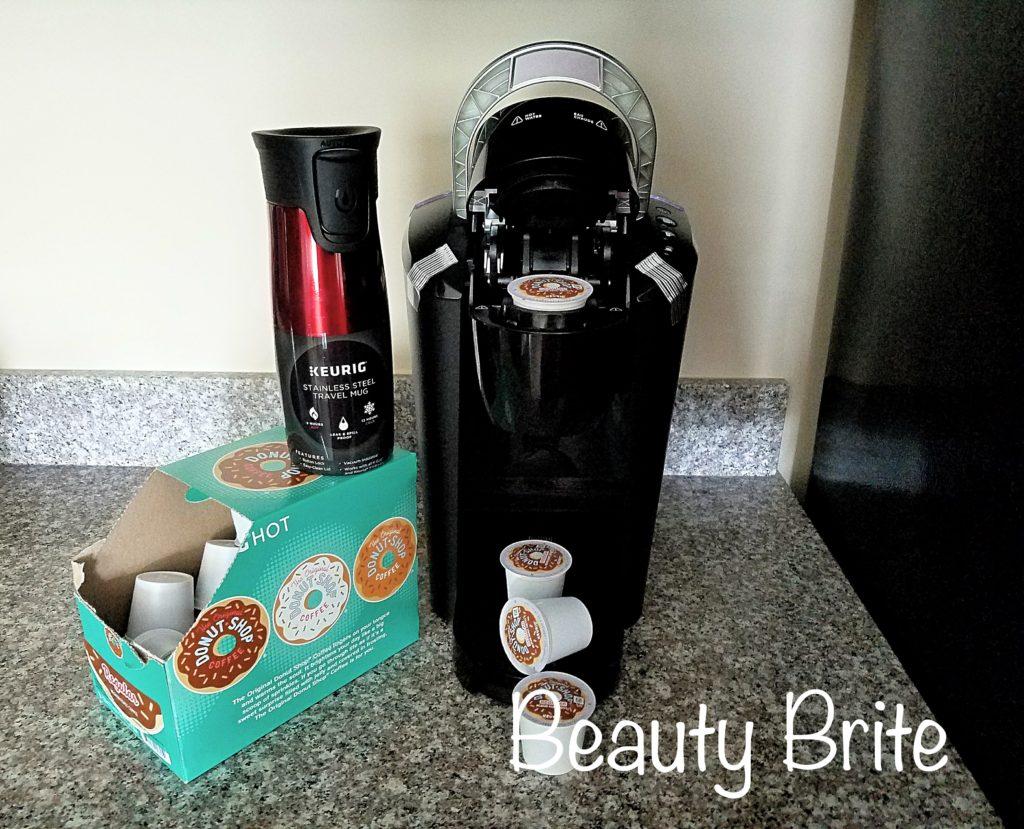 Keurig® K-Compact™ Coffee Maker