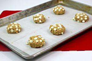 Cinnamon Roll Cookie IP 1