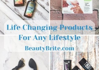 Life Changing Products For Any Lifestyle