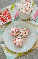 All For Love Cocoa Bombs Recipe