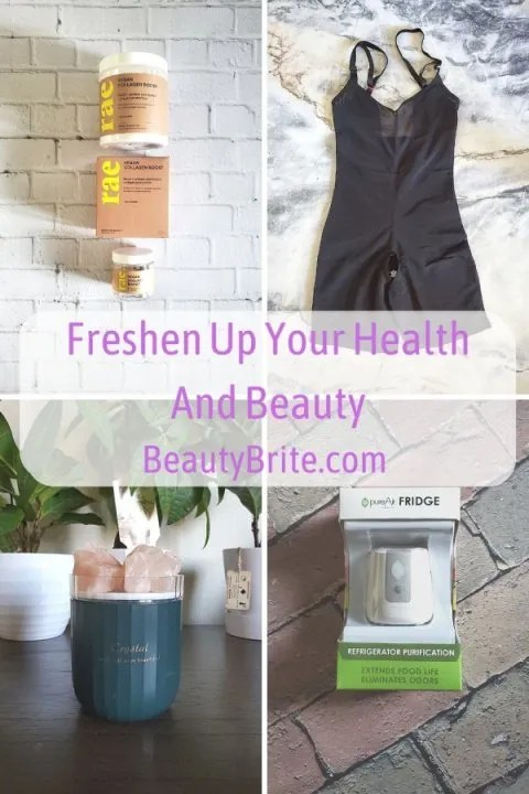 Freshen Up Your Health And Beauty