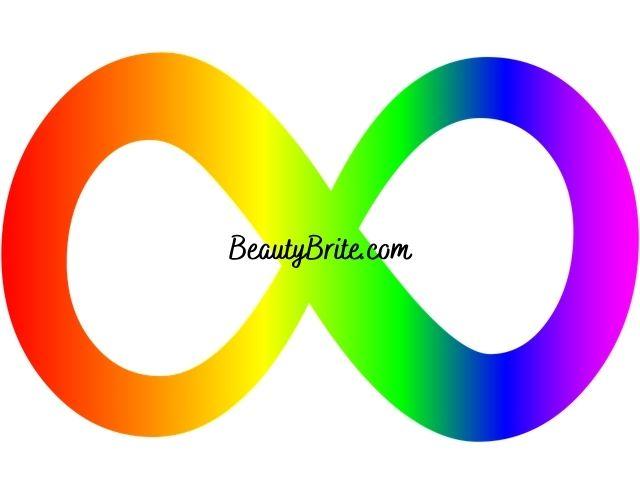 Autism Infinity Symbol - BB