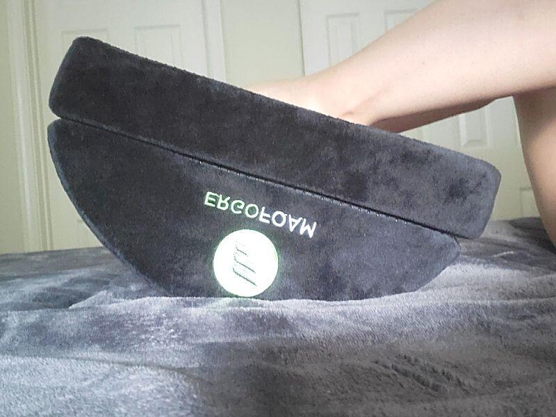 ErgoFoam for feet