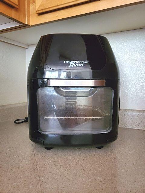 How Does An Air Fryer Work