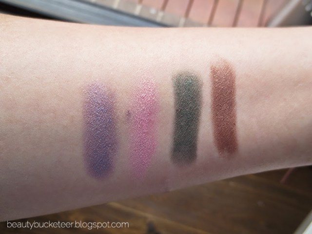 clinique chubby stick eyeshadows swatches