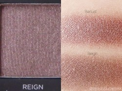 Urban Decay Vice 3 Palette Swatches (Reign)