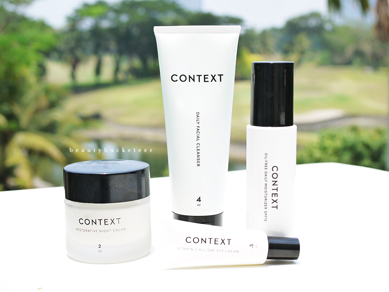 Context Skin Review