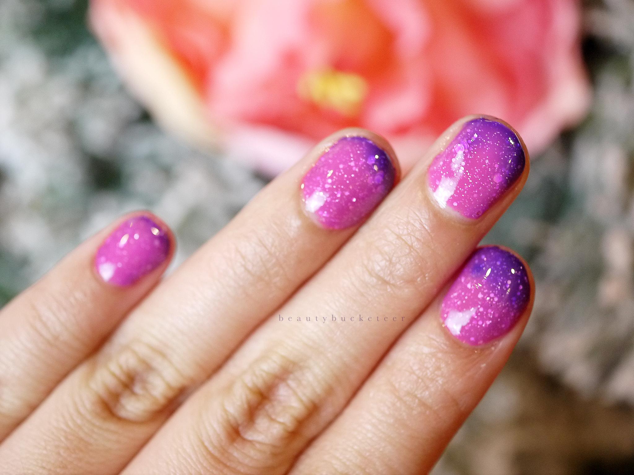 Nail Polish High Temperature - Creative Touch
