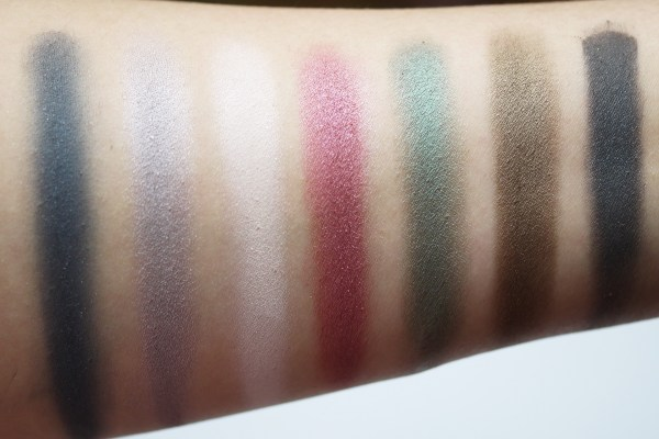Marc Jacobs Beauty Style Eye-Con No. 7 - Vamp (2)