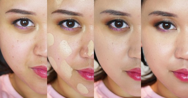 Make Up For Ever Ultra HD Face (Contrast)