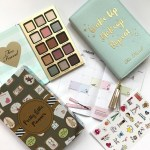 Too Faced Pretty Little Planner
