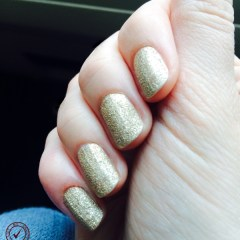 Nails of the month – August 2014