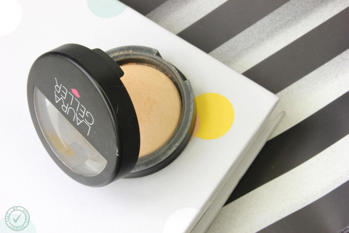 Laura Geller Baked Highlighter French Vanilla