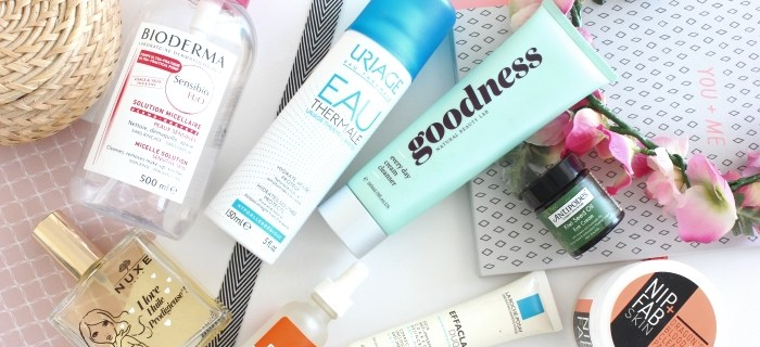 What to buy during Priceline 40% off skincare sale?