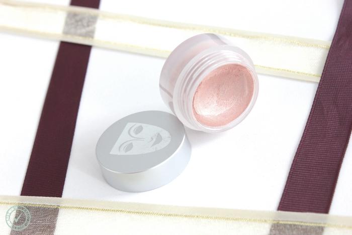 kryolan cream liner rose gold