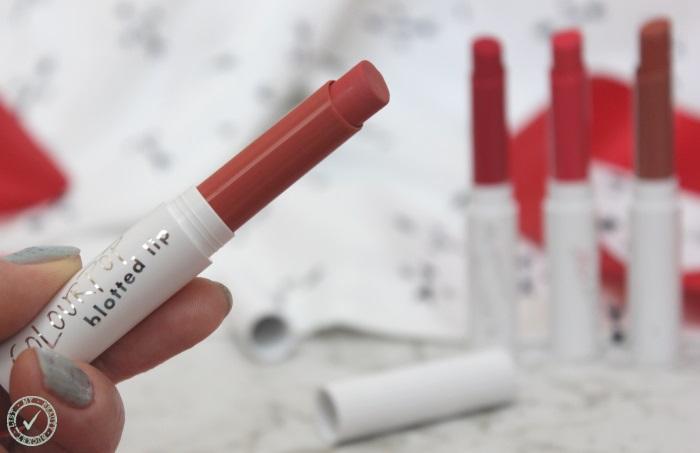 colourpop blotted lip sucker