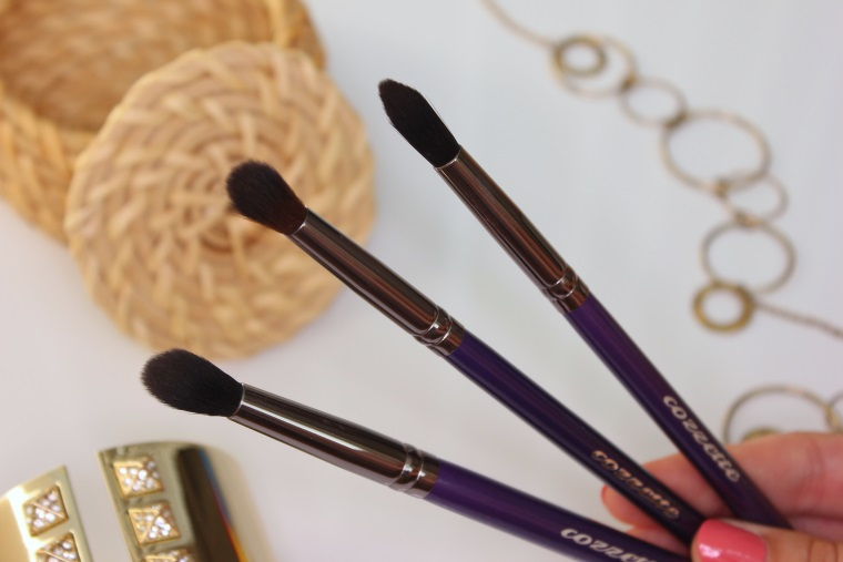 cozzette brushes review