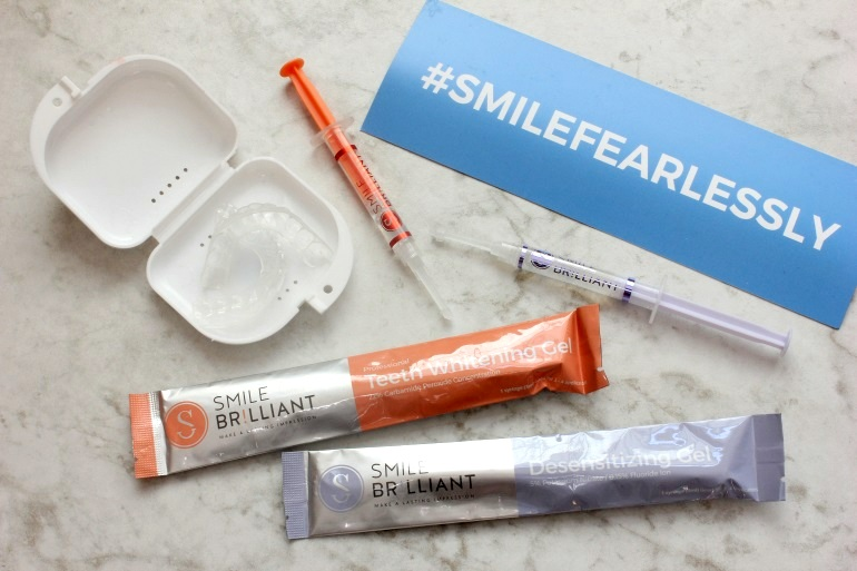 Best At Home Teeth Whitening