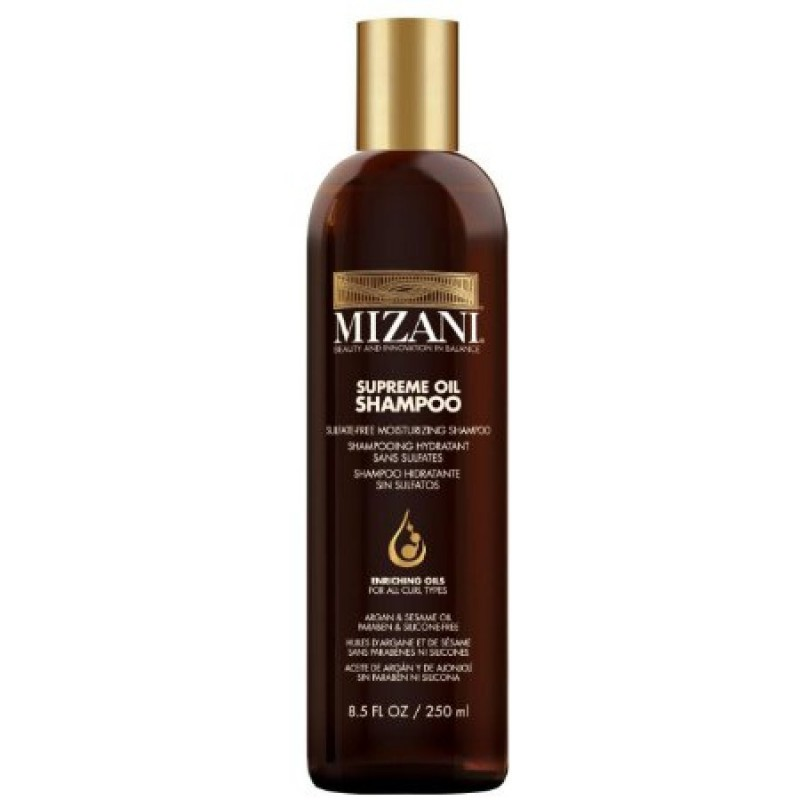 Mizani Deep Conditioner