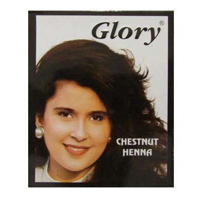 glory glory henna hair
