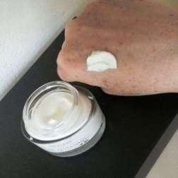 Oriflame day cream