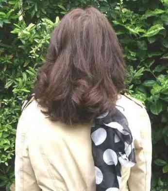 Haarkrullen Carmen