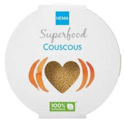 Hema superfood
