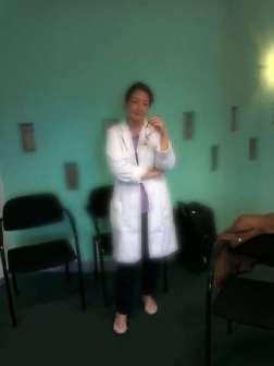 Dr.Babs Lucia de B