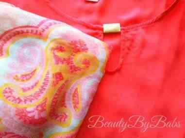 sjaal beatybybabs