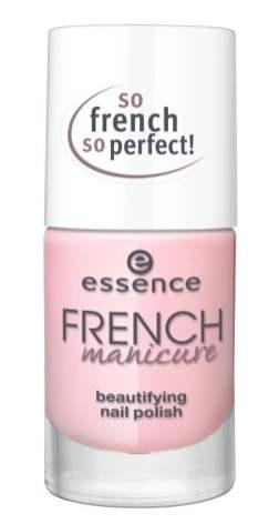 french manicure beautifying nail polish 01