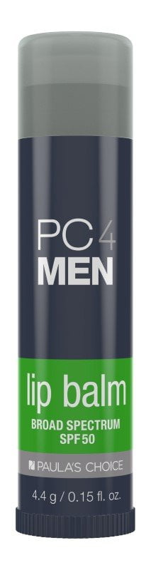 Paula's Choice PC4Men Lip Balm SPF50