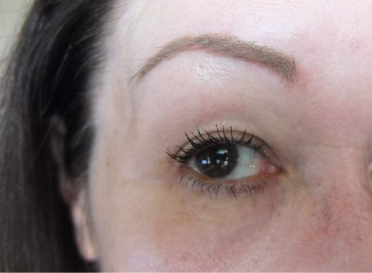 makeup revolution aqua brow