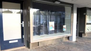 Winkel Herderplein 1