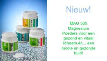MAG 365 Groepsfoto