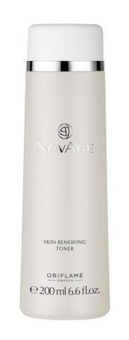 Oriflame Novage Skin Renewing Toner
