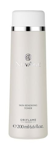 Oriflame Novage Skin Renewing Toner