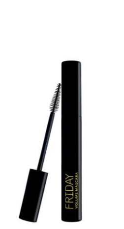 Friday mascara