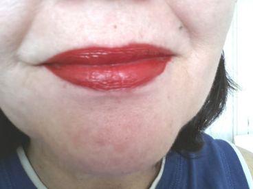 lipstick met glans 1