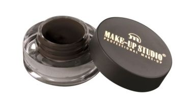 Make-up Studio - PRO Eyeliner Gel - Zwart