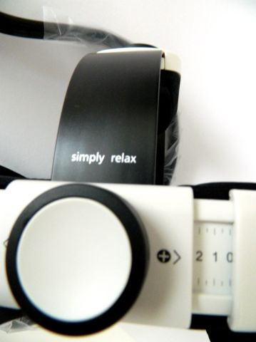 simply relax idream