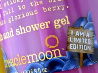 treacle moon limited edition
