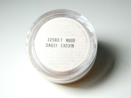 oriflame Nude Shimmer
