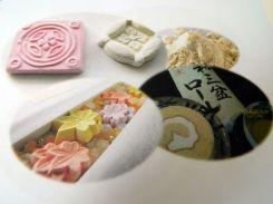 Satori Osawa- Japanse parfums- Perfumers Soiree bij Annindriya 7 parfums Satori Osawa- Japanse parfums- Perfumers Soiree bij Annindriya