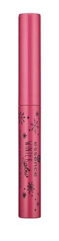 essence winter glow cushion powder lipstick