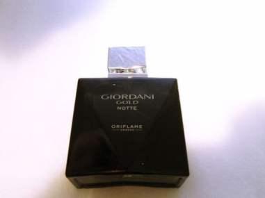 Oriflame Giordani Gold Notte Eau de Toilette