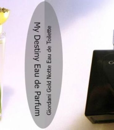 oriflame parfums