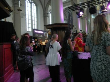 Hair Fashion Night Westerkerk 6