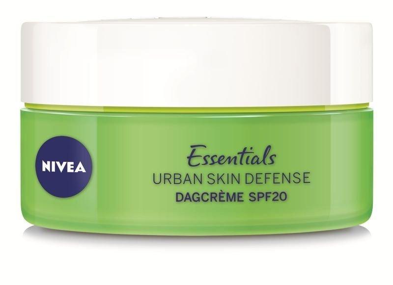 NIVEA_UrbanSkin_Defense_Dagcreme_product