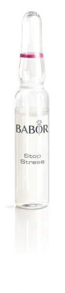 BABOR_Ampoule Concentrates_SOS_Stop Stress (Custom)