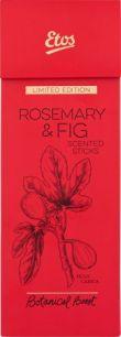 Etos Rosemary & Fig Scented Sticks (2)